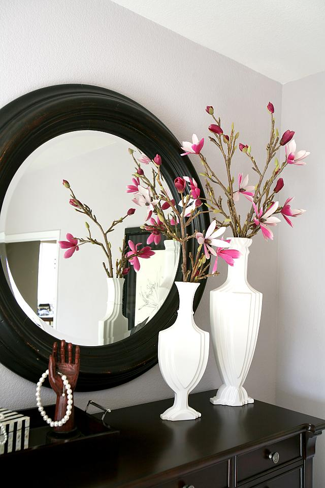How To Create The Illusion Of A Larger Room With Mirrors