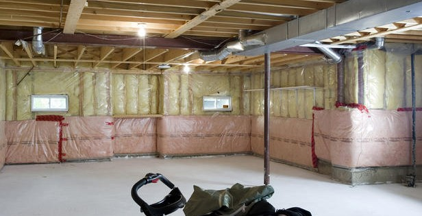 5 Important Tips To Keep In Mind When You're Renovating The Basement