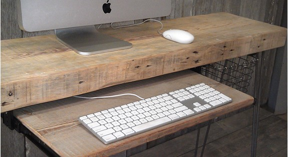 Three Home Desk Styles For Different Personalities