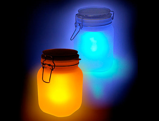 Night Light Ideas